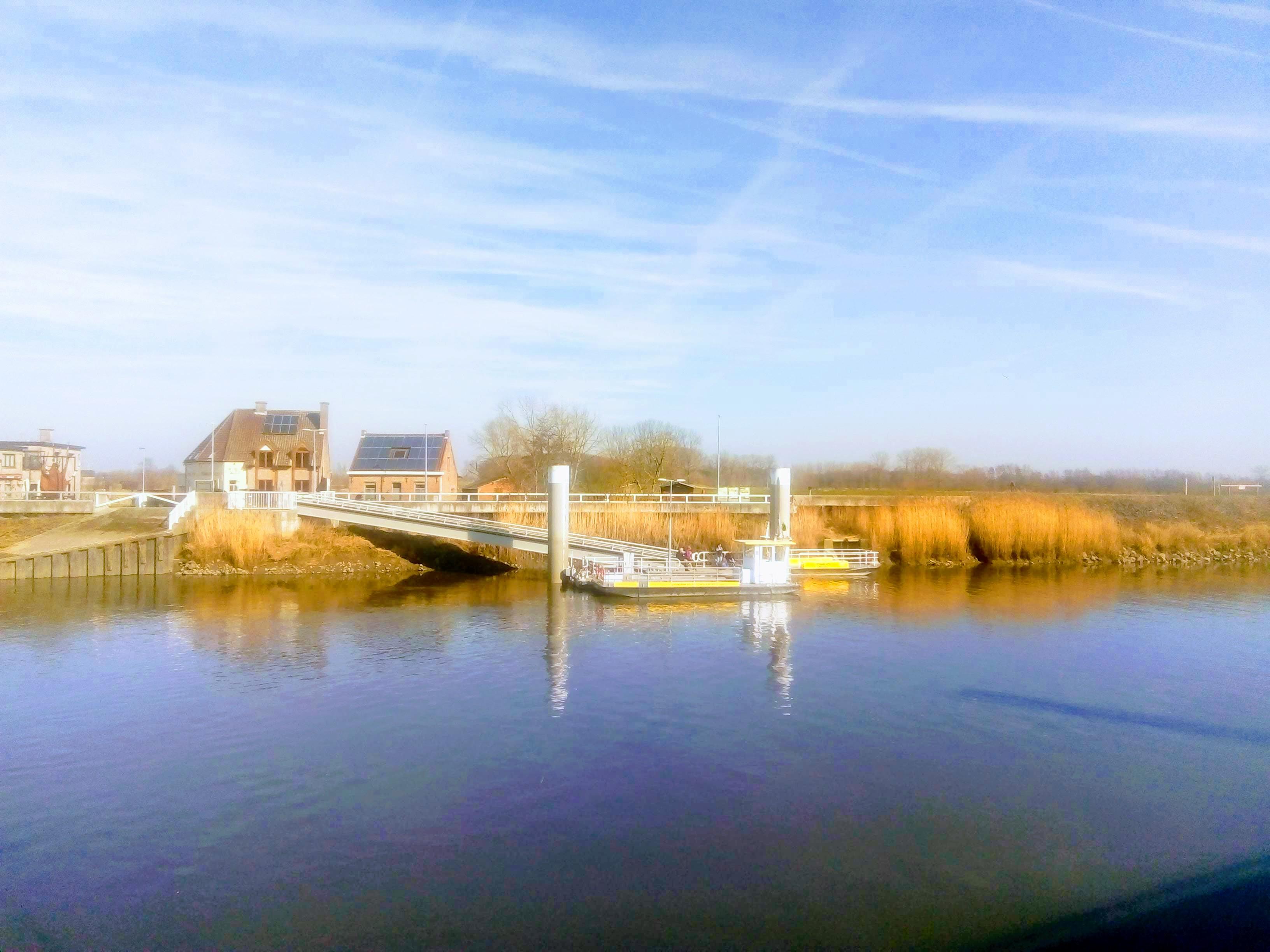 Ferry Schellebelle