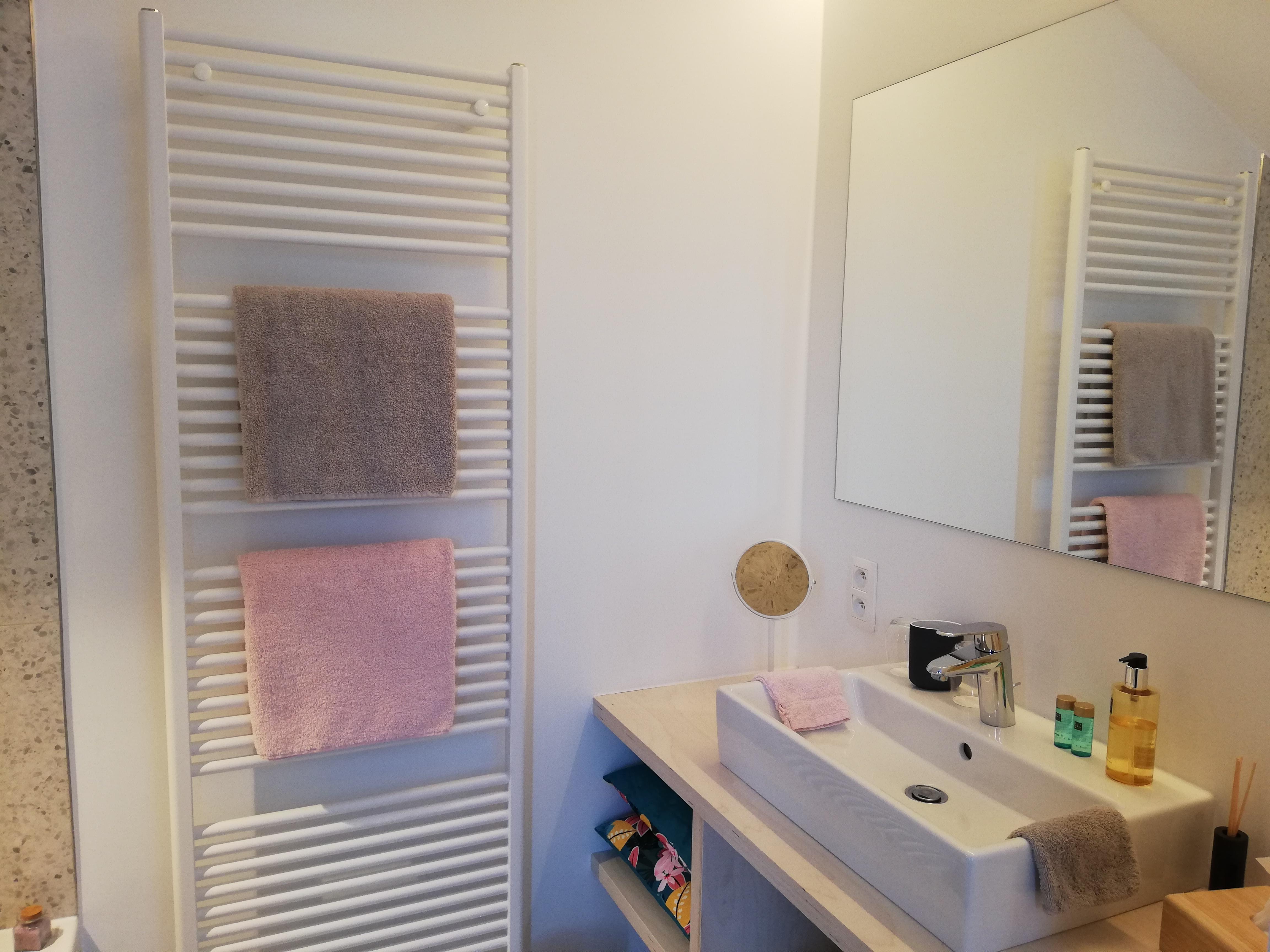 Bathroom room Avondzon