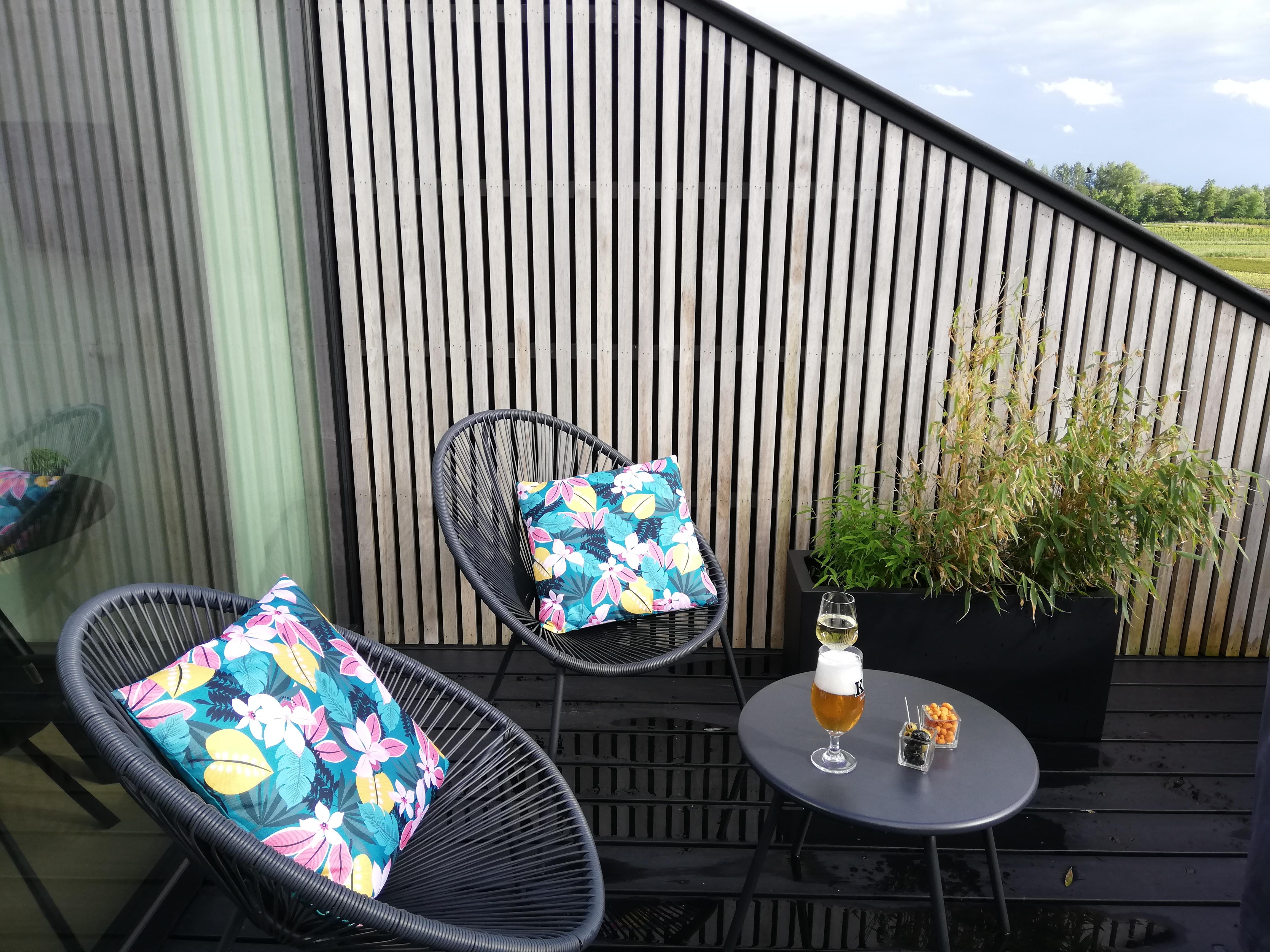 Terrace room Avondzon