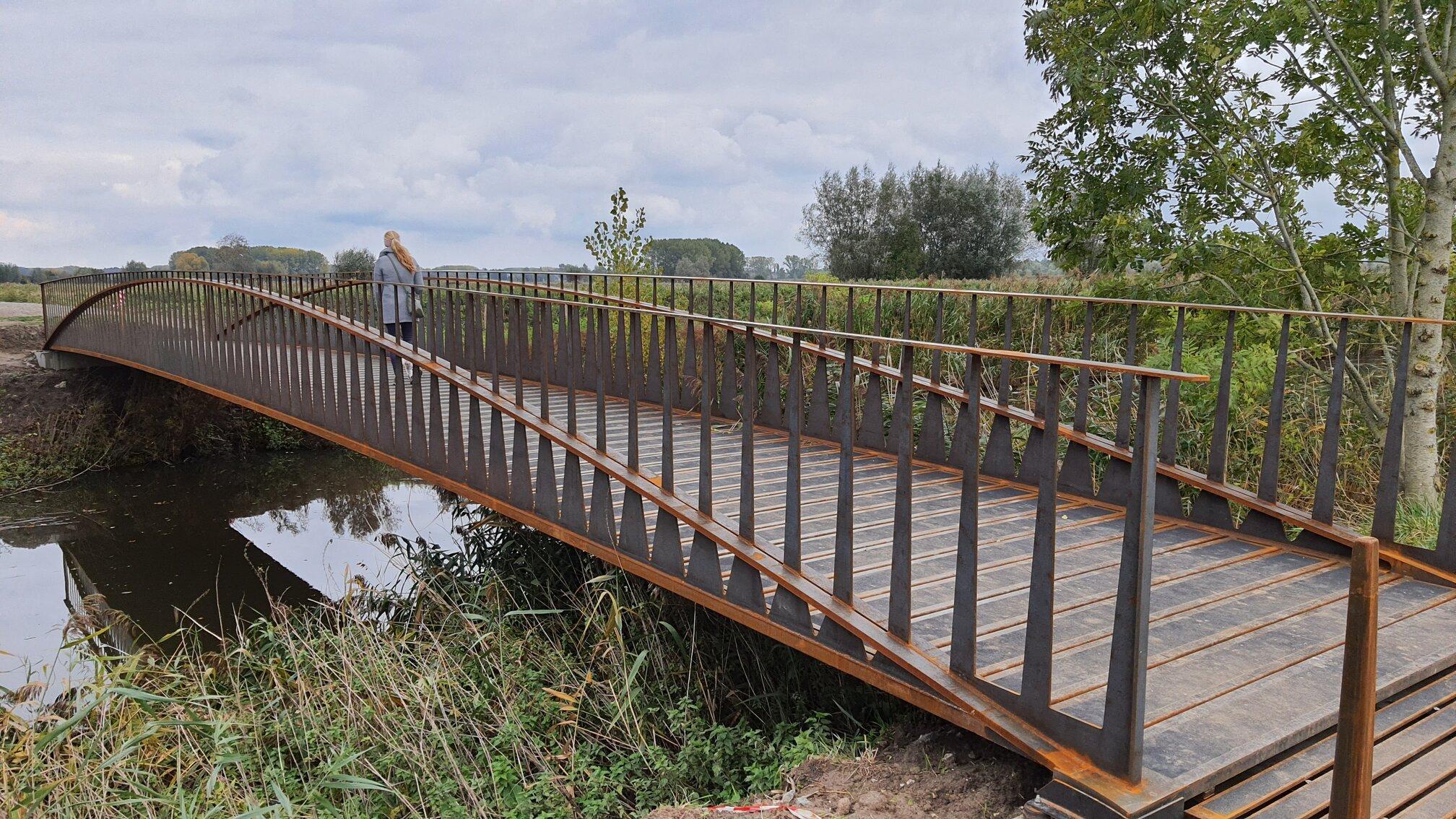 Bridge Kalkense Vaart